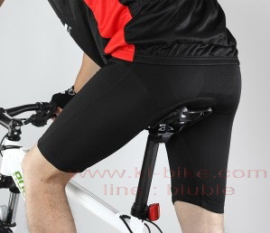 กางเกงปั่นจักรยาน สั้น-ยาว