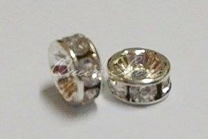 ข้อเพชรสำหรับหิน 10 มิล (1 คู่)