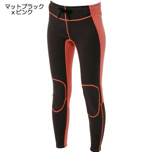 AQA หนา 1.5 MM กางเกง wetsuit ผ้านิ๊มนิ่ม