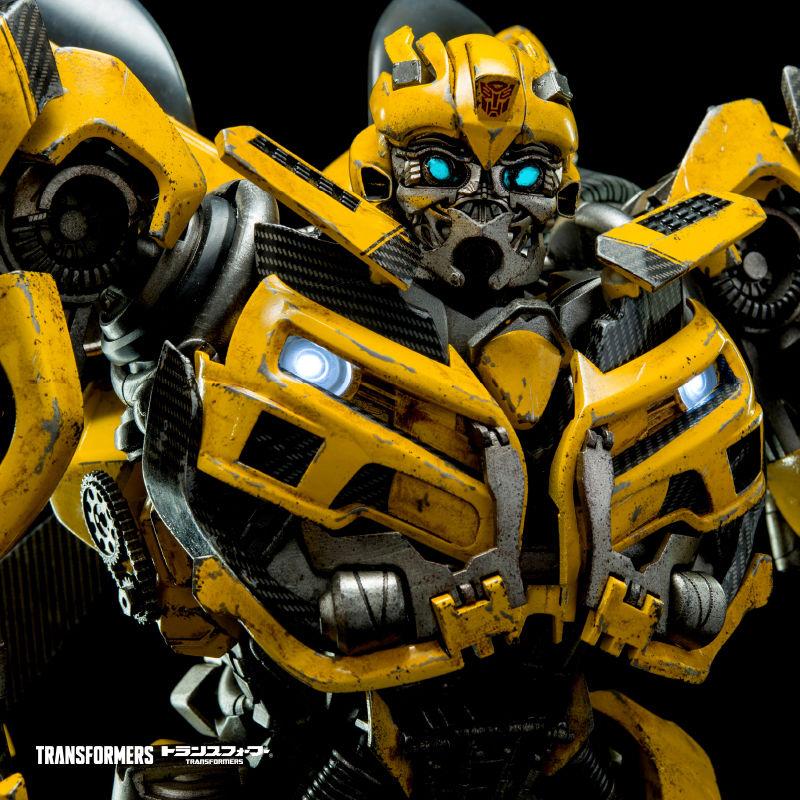 ThreeA Bumble bee EX
