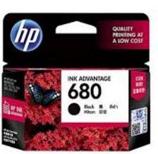 ตลับหมึกแท้ HP680 Black