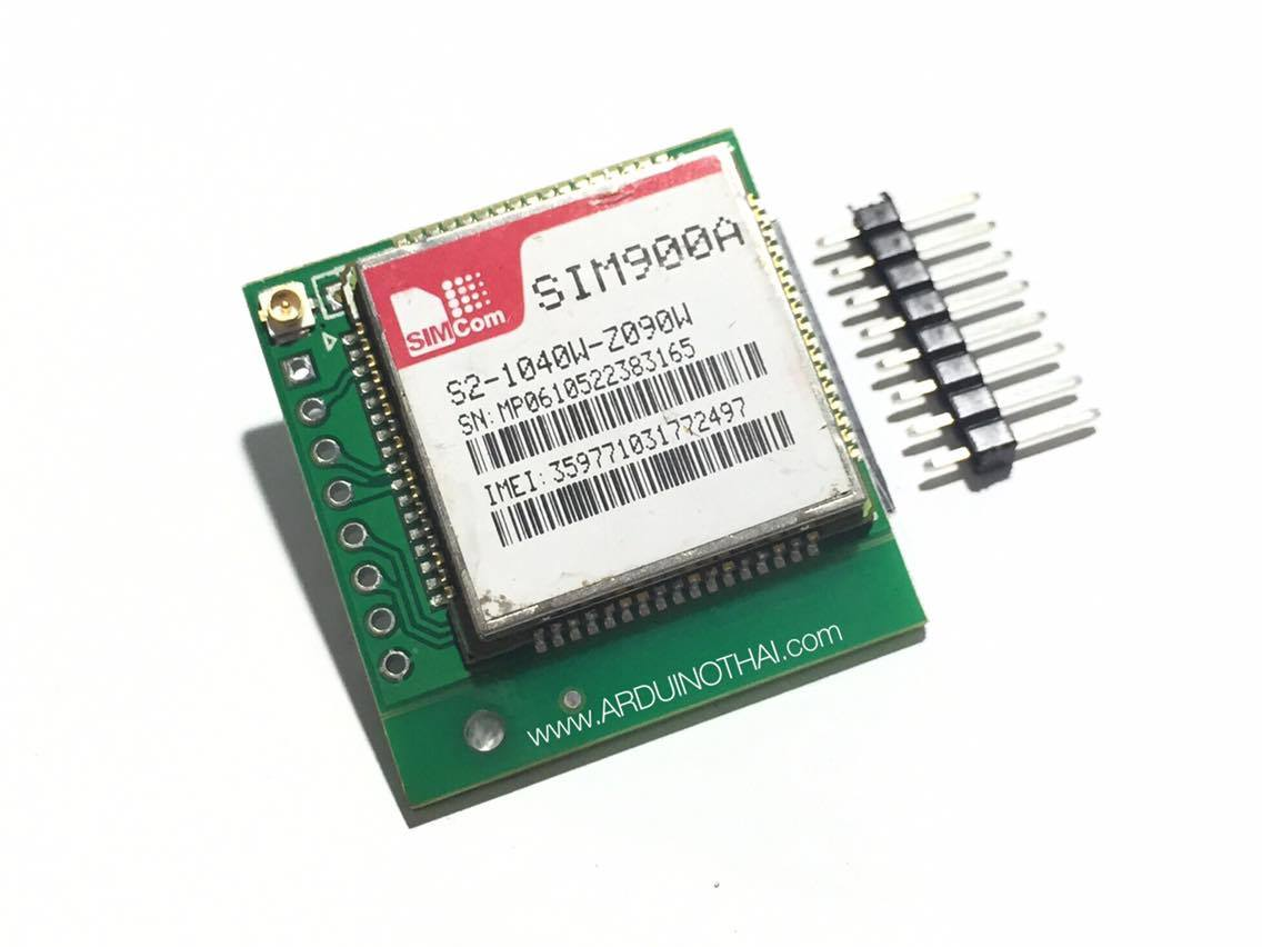 SIM900A (Set 1)