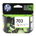 ตลับหมึกแท้ HP703 Color