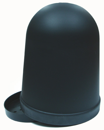 หมวกครอบ LNB ขนาดใหญ่พิเศษ**ถ้าไซส์ขนาดมาตรฐาน 100 บาท