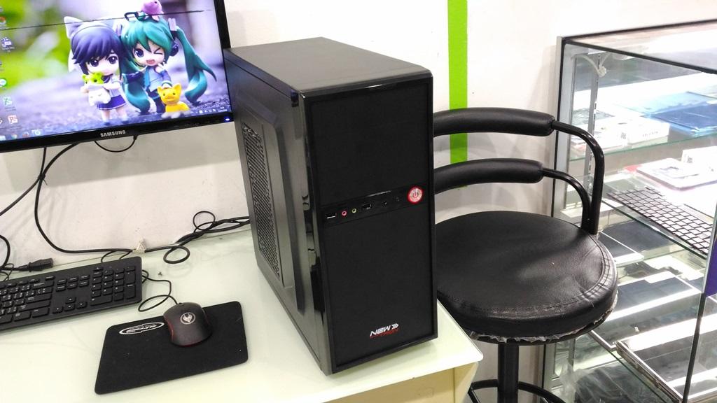 Core2 E7400