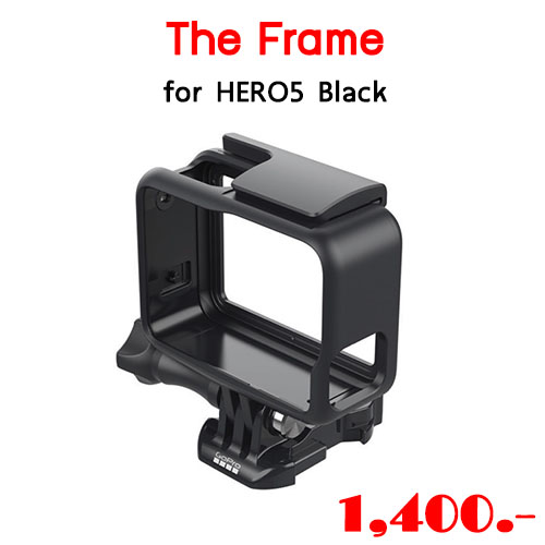 The Frame for HERO5 Black