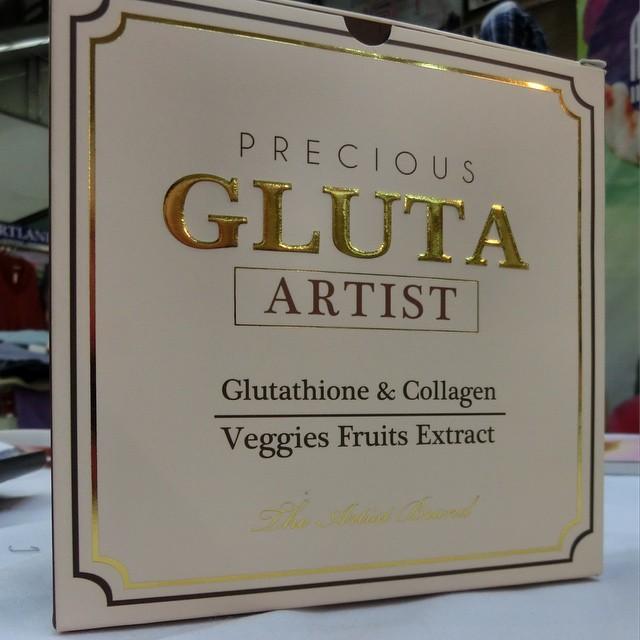 Gluta Artist ปรับสมดุลร่างกาย และผิวพรรณให้ขาวกระจ่างใสอย่างเป็นธรรมชาติ