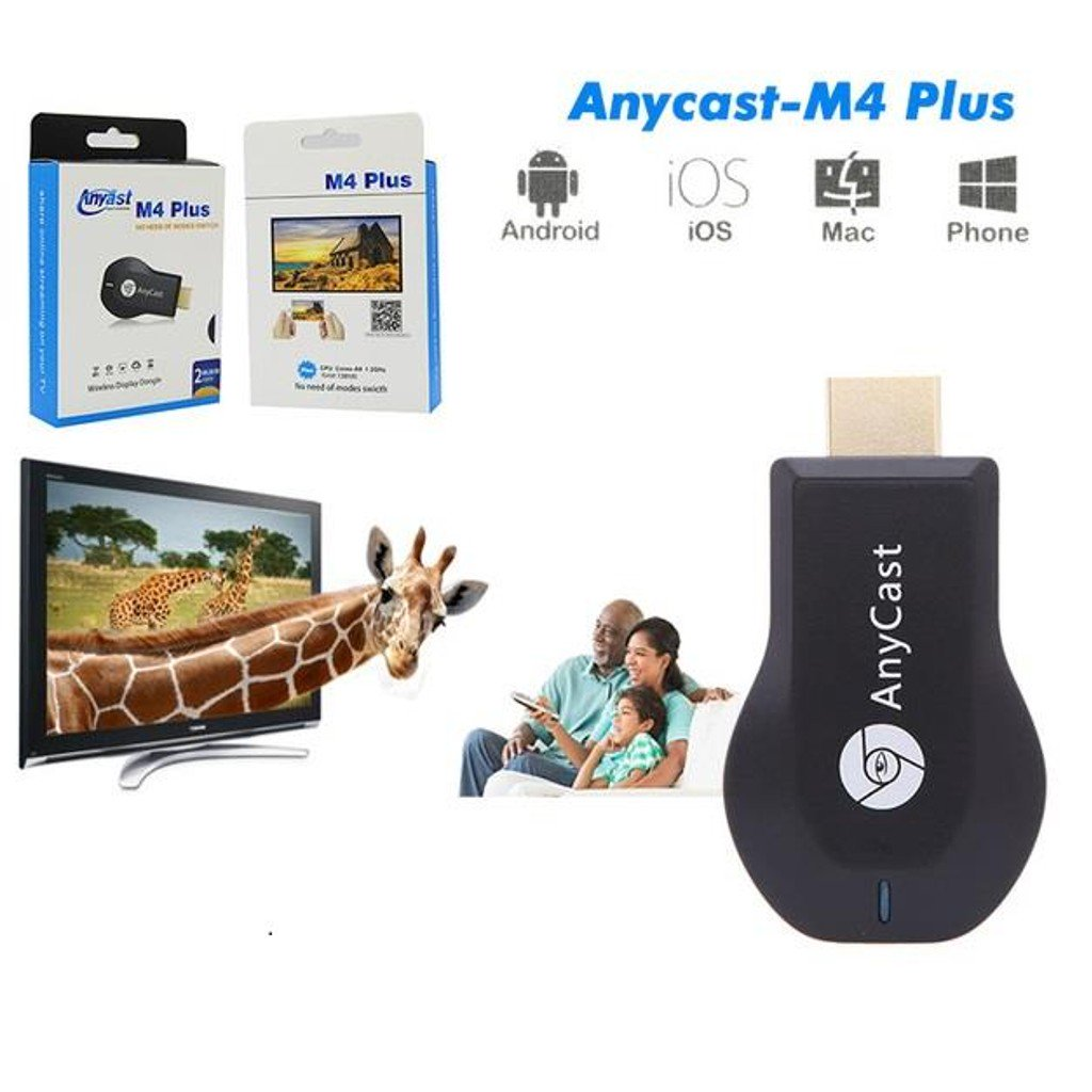 Hdmi Dongle Wifi Display Receiver Anycast Shop Chillchill Inspired By Lnwshopcom