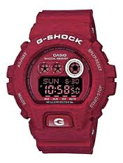 Casio G-shock Limited Heathered Color series รุ่น GD-X6900HT-4