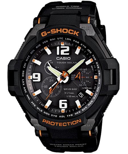 Casio G-Shock รุ่น G-1400-1ADR