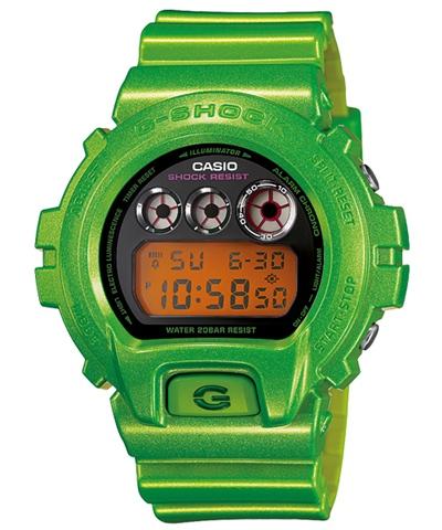 Casio G-Shock รุ่น DW-6900NB-3DR