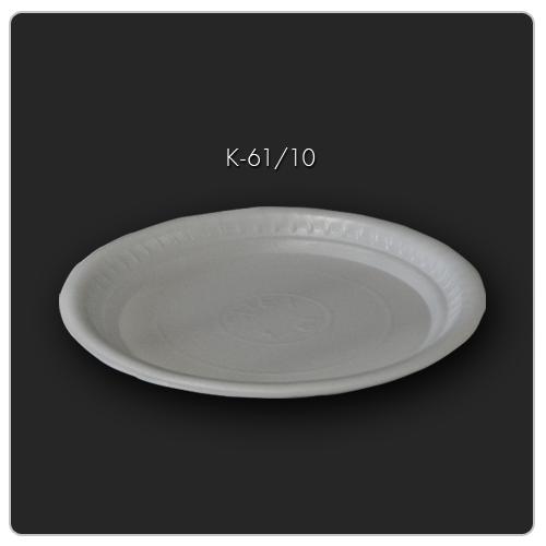 K-61 จานโฟม 7.7 นิ้ว