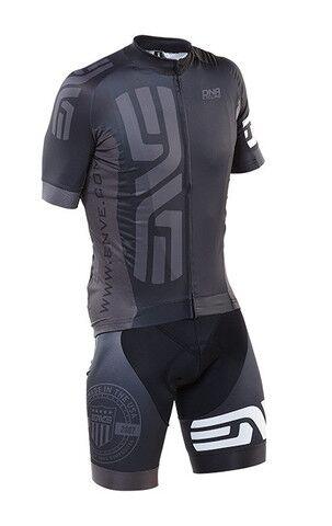 **สินค้าพรีออเดอร์** ชุดปั่นจักรยาน 2015DNA ENVE