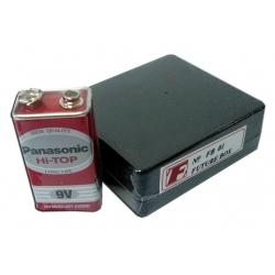 กล่องFB01 Boxกล่องพลาสติกเอนกประสงค์60*65*25มม.
