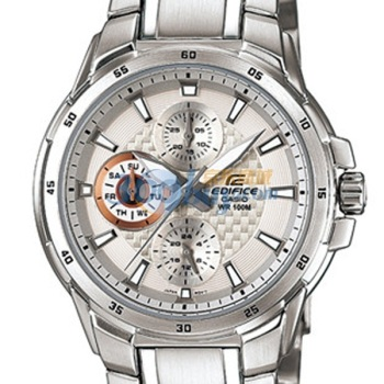 Casio Edifice รุ่น EF-337D-7AVDF