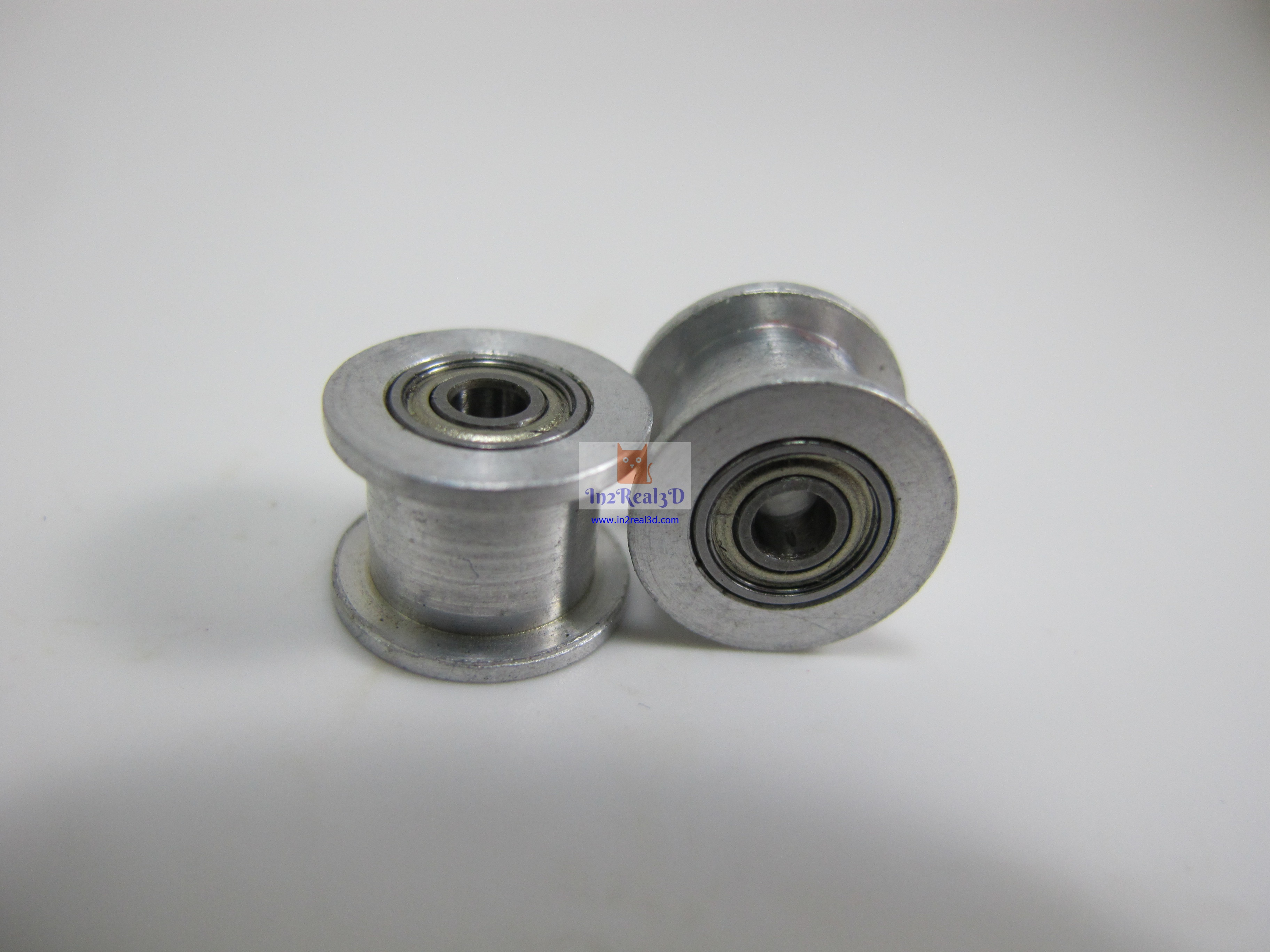 GT2 Pulley Bore 3MM 16 Without Teeth Idle