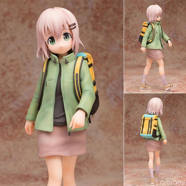 """Yama no Susume - """"Aoi Yukimura"""" 1/7 Complete Figure(Pre-order)"""