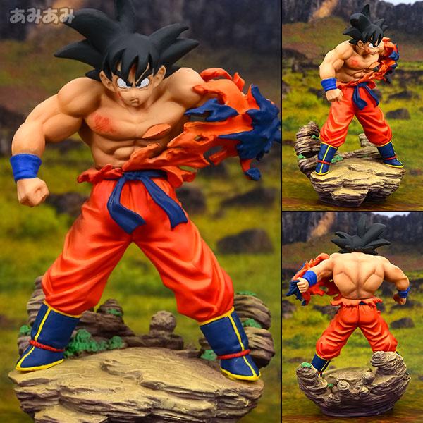 Dracap Memorial 01 Dragon Ball Super - Son Goku Complete Figure(Pre-order)