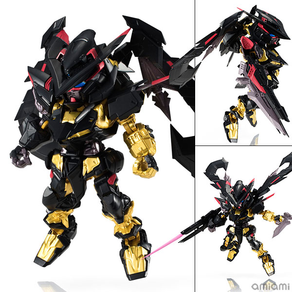 "NXEDGE STYLE [MS UNIT] Gundam Astray Gold Frame Ten ""Mobile Suit Gundam SEED Astray""(Pre-order)"