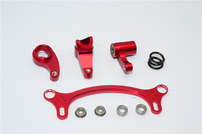ALLOY STEERING ASSEMBLY - EX048