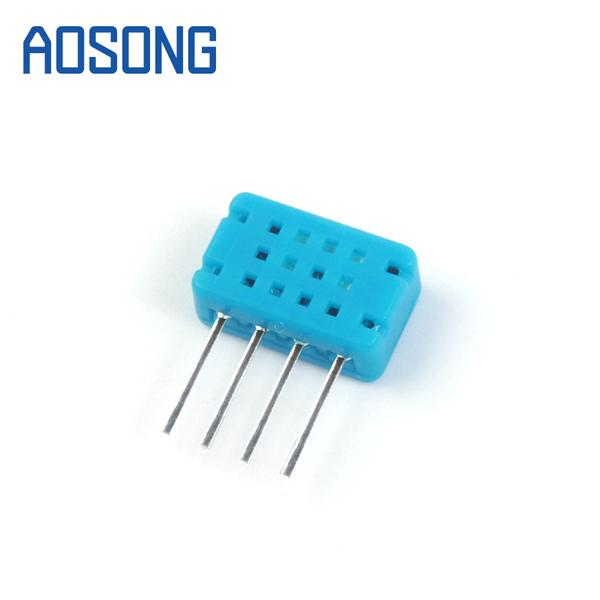 DHT12 Sensor เซนเซอร์ความชื้นและอุณหภูมิ แบบ I2C