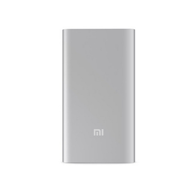 Xiaomi Power Bank 5000 mAh (Slim 9.9 มม.)