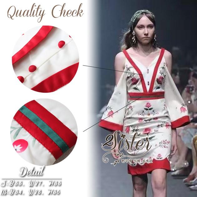 Sister made, Lovely Mini Lady Stylish Dress