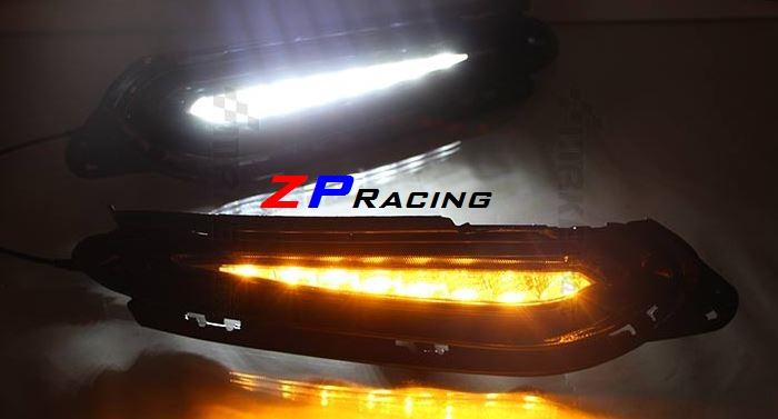 ไฟเดย์ไลท์(Daytime Running Light) HR-V V.5 ทรง RS