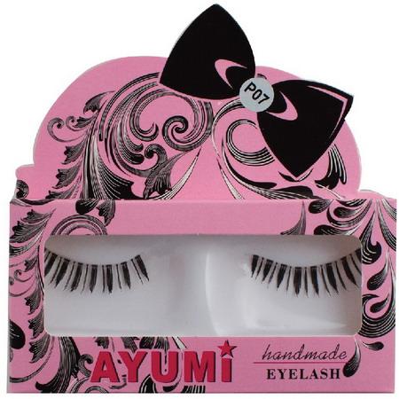 AYUMI EYELASH HANDMADE P07