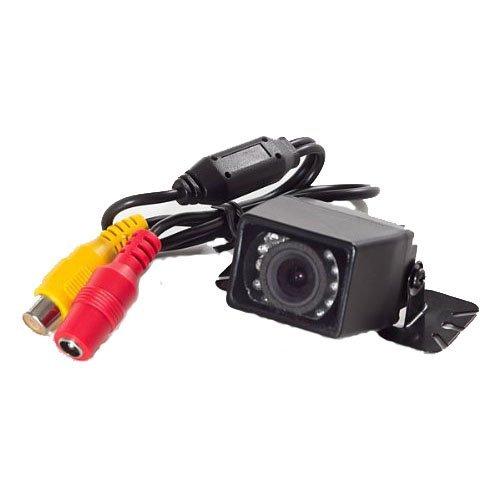 กล้องช่วยมองหลัง ระบบ Night Vision ไฟ LED 9 ดวง CA327