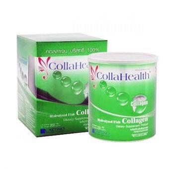 Collahealth 200g. ถูกที่สุดใน 3 โลก