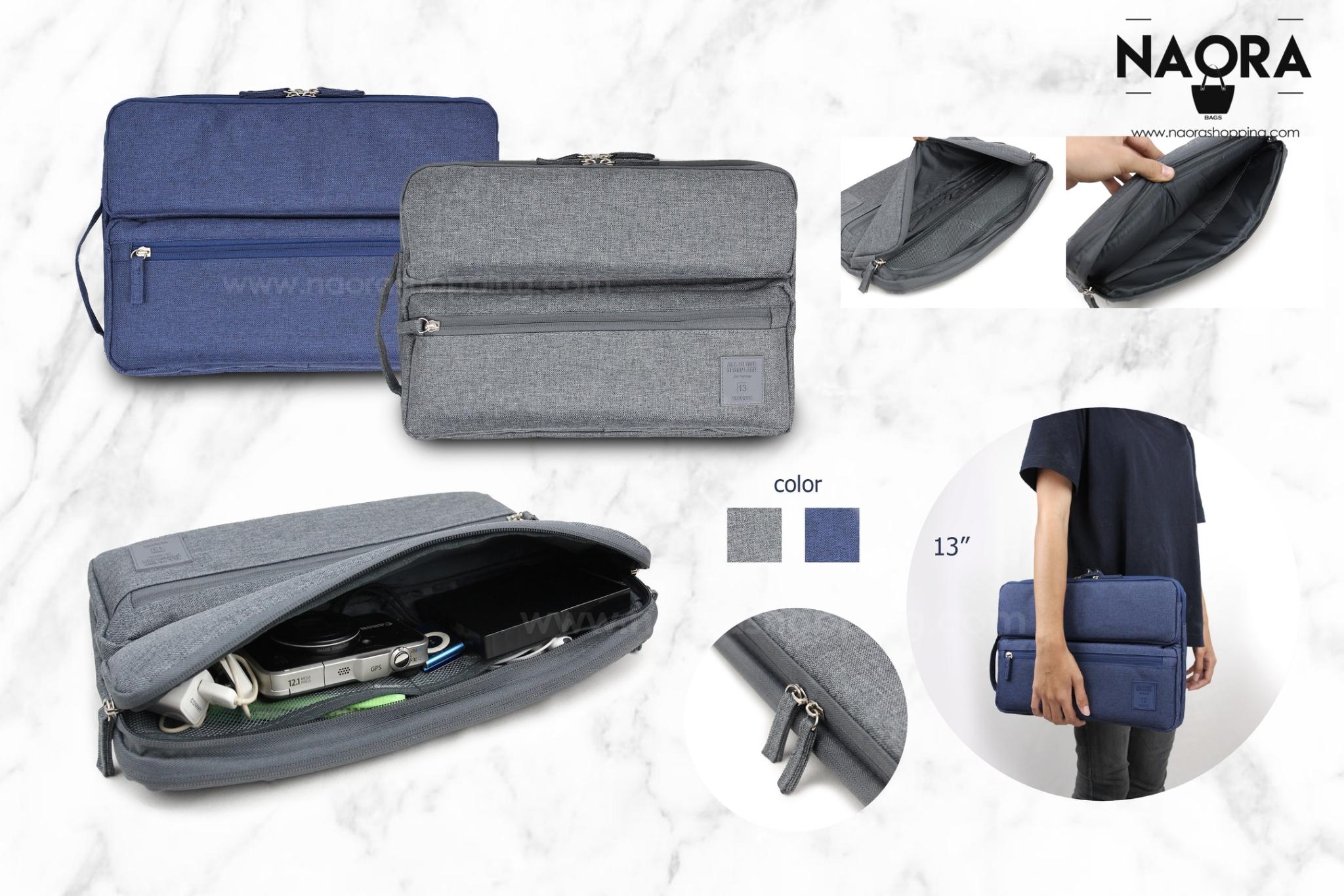 กระเป๋า Laptop แบบถือ Size M