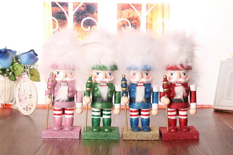 ตุ๊กตานัทแครกเกอร์-Nutcraker