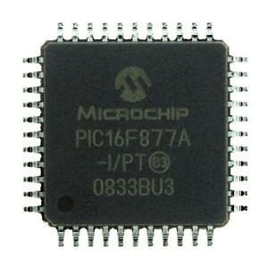 16F877A-I/PT