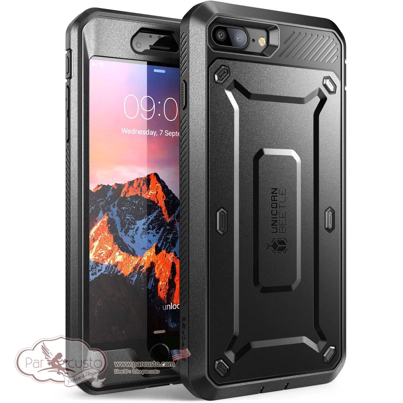 เคสกันกระแทก Apple iPhone 7 Plus [Unicorn Beetle PRO] จาก SUPCASE [Pre-order USA]