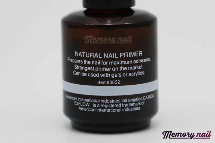 PRIMER,น้ำยาเชื่อมเล็บอคิลิค