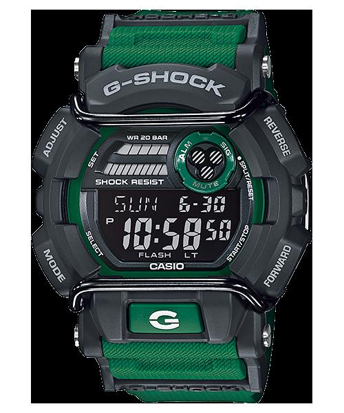 นาฬิกา คาสิโอ Casio G-Shock Standard digital รุ่น GD-400-3