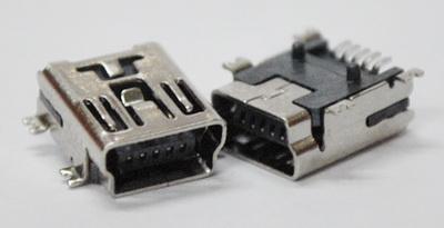 USB Mini (SMD)