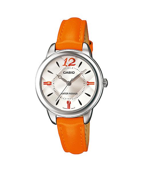 นาฬิกา คาสิโอ Casio STANDARD Analog'women รุ่น LTP-1387L-4B2 ของแท้ รับประกัน 1 ปี
