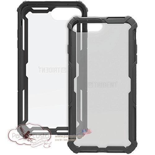 เคสกันกระแทก Apple iPhone 7 Plus [Krios(R) Dual Case] จาก TRIDENT [Pre-order USA]