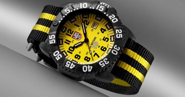 นาฬิกา Luminox Limited รุ่น LUMINOX XS.3955.SET.BOXED SCOTT CASSELL SPECIALS Edition