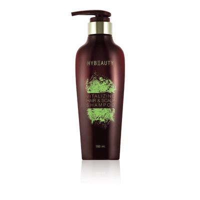 แชมพู Hybeauty vitalizing Hair/Scalp
