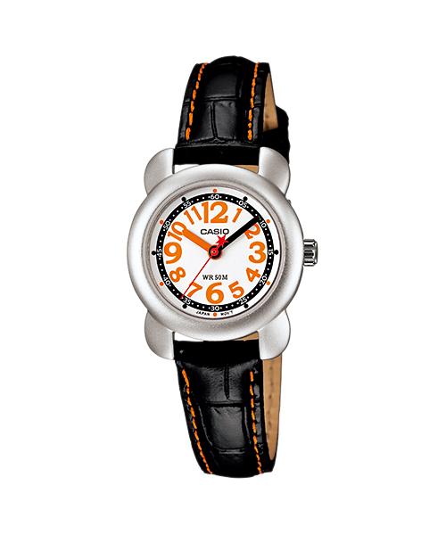 นาฬิกา คาสิโอ Casio STANDARD Analog'women รุ่น LTR-18L-1BV ของแท้ รับประกัน 1 ปี