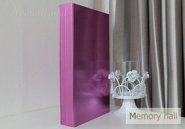 กล่องตัวอย่างสีเจล,กล่องตัวอย่างสี,กล่องตัวอย่างสีทาเล็บ,กล่องตัวอย่าง ลายเล็บ