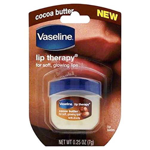 Vaseline Lip Therapy Balm 7g. #Cocoa Butter