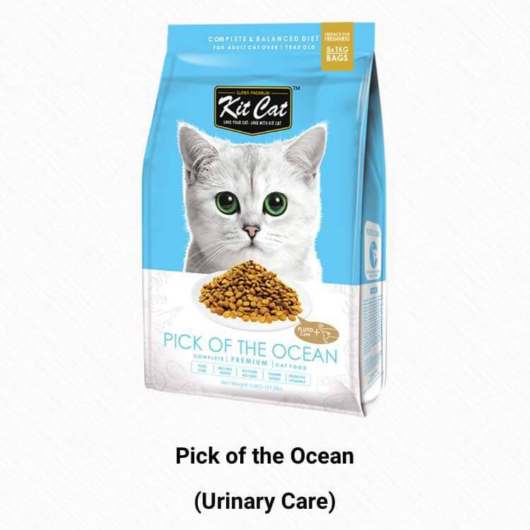 Pick of the Ocean (Urinary Care)