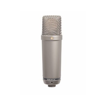 """NT1-A 1"""" Cardioid Condenser Microphone"""