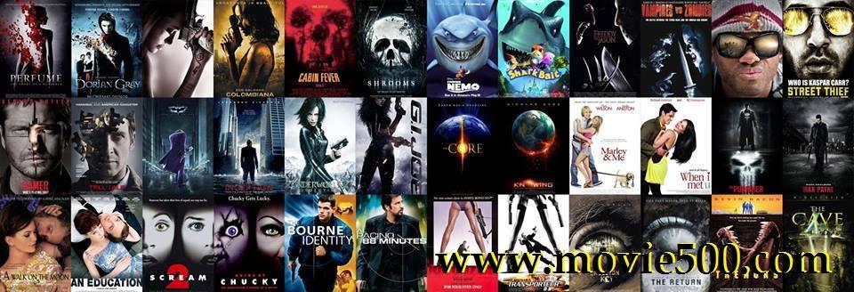 http://movie500.com