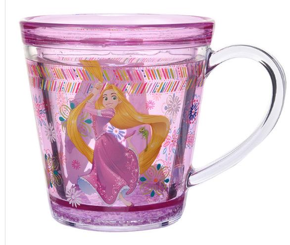 แก้วน้ำมีหู Rapunzel [USA]