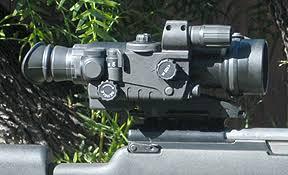 New.Sentinel 2.5x50 Yukon Sentinel L Night Vision Riflescope ราคาพิเศษ
